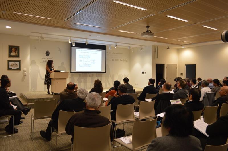 Frontline Management of Back Pain_GP Workshop