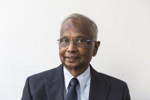 Dr Kathir Nadanachandran