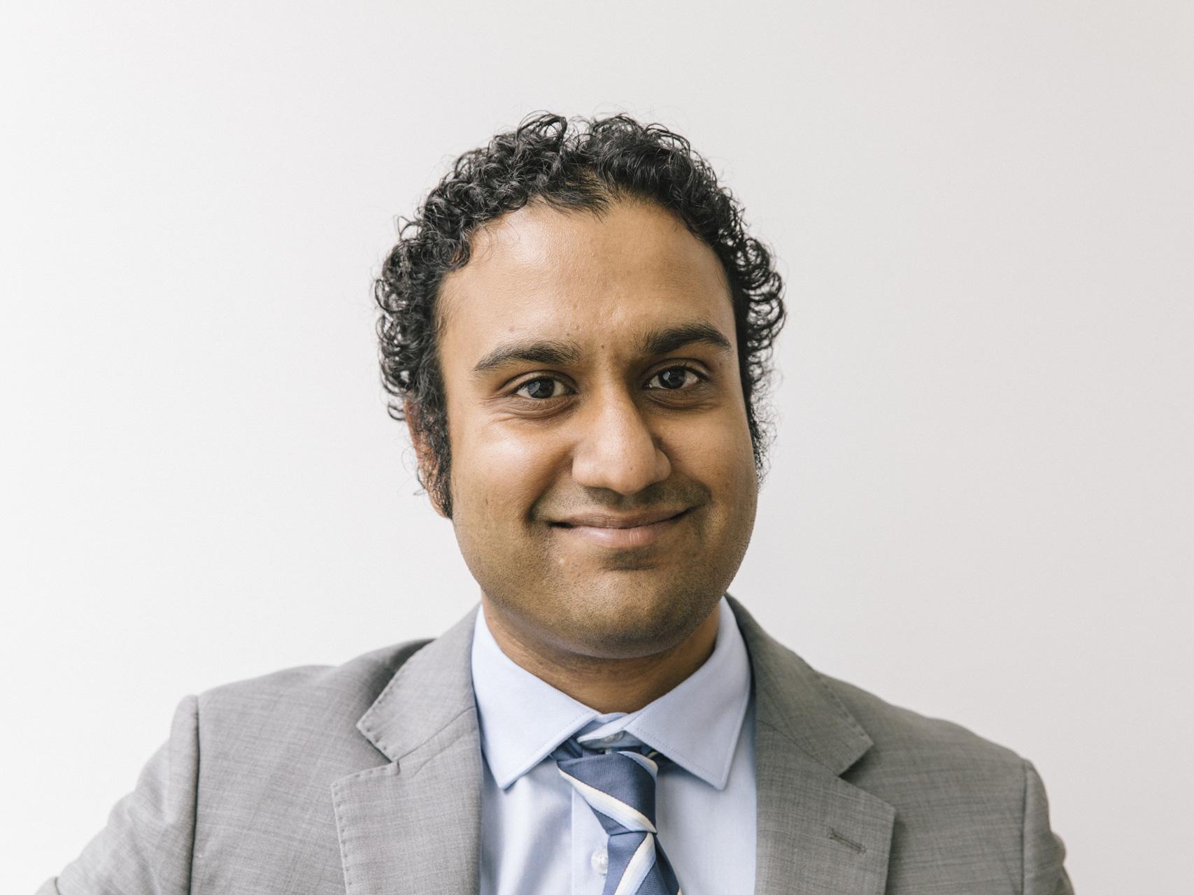Dr P  Damodaran | Sydney Spine Institute