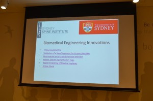 Biomedical Engineering Innovations