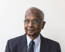 Dr K. Nadanachandran