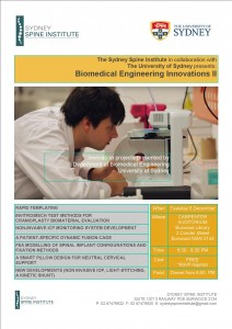 Biomed Innovations II Invitation